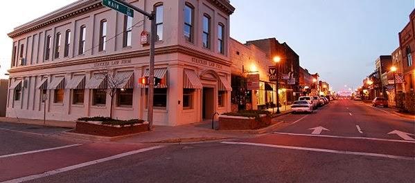 Jonesboro - Arkansas