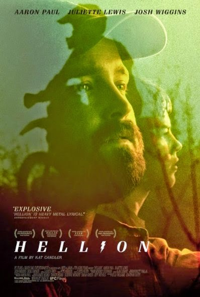 Poster Of English Movie Hellion (2014) Free Download Full New Hollywood Movie Watch Online At alldownloads4u.com