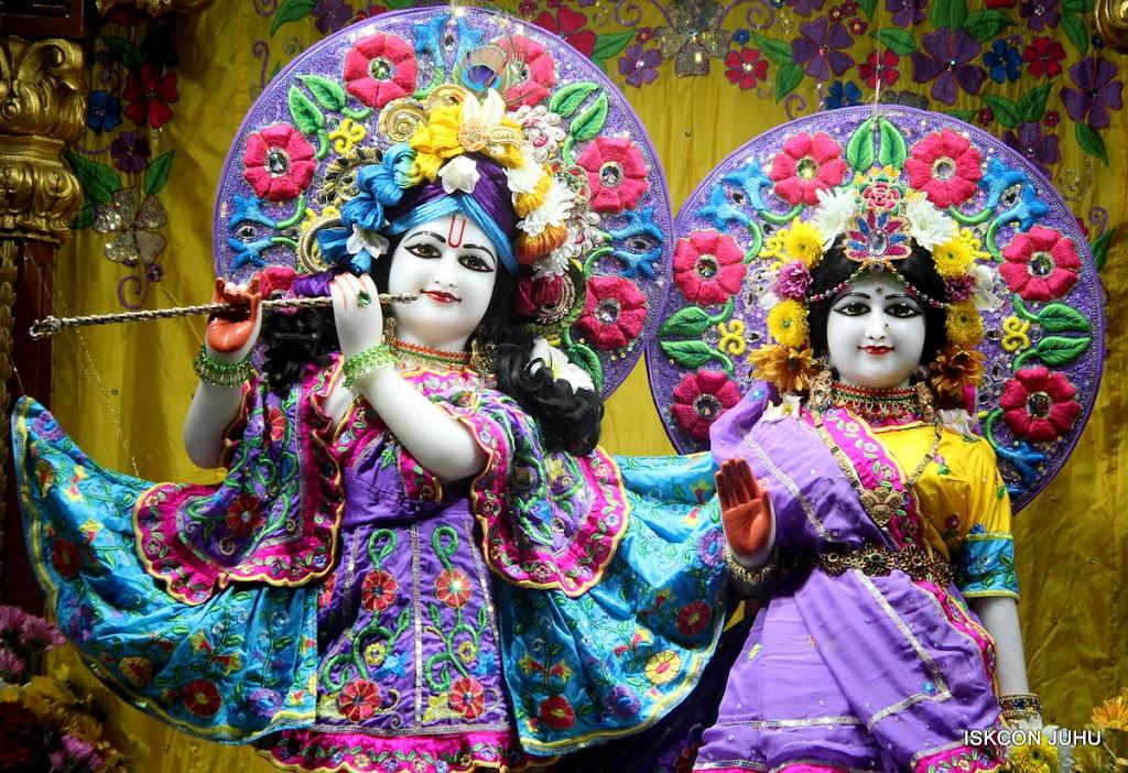 ISKCON Juhu Mangal Deity Darshan on 31st July 2016 (22)