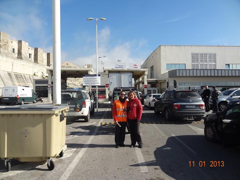 marrocos - Marrocos e Mauritãnia a Queimar Pneu e Gasolina DSC05331