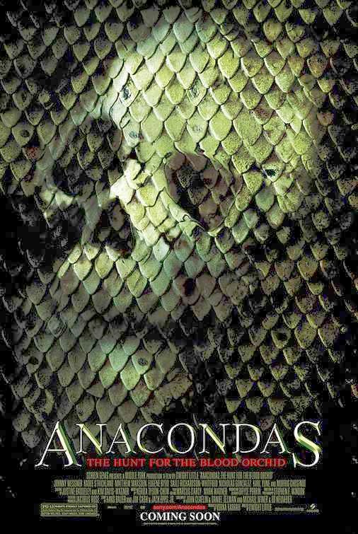 Poster Of Anacondas: The Hunt for the Blood Orchid (2004) Full Movie Hindi Dubbed Free Download Watch Online At alldownloads4u.com