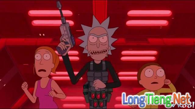 Xem Phim Rick Và Morty 3 - Rick & Morty: Season 3 - phimtm.com - Ảnh 1