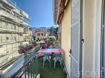 Appartement 3 pièces 71,34 m2