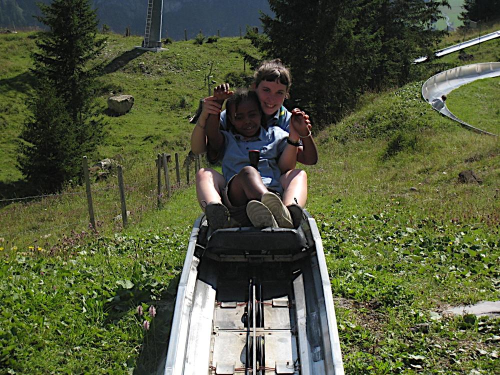 Campaments a Suïssa (Kandersteg) 2009 - IMG_4323.JPG