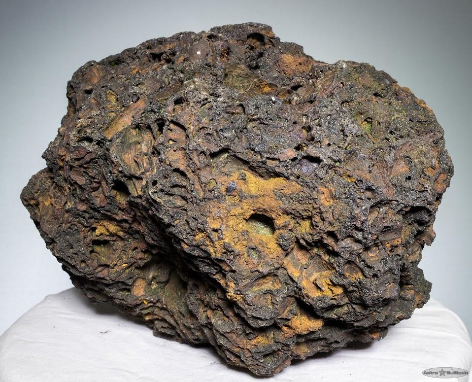 D couverte d 39 une m t orite rocheuse forums d 39 astronomie webastro - Prix d une meteorite ...