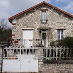 Maison du Boulevard Pasteur