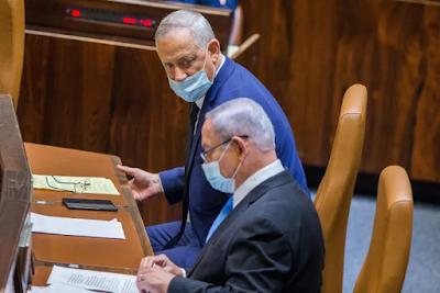 Benjamin Netanyahu vai concorrer a presidência em 2021