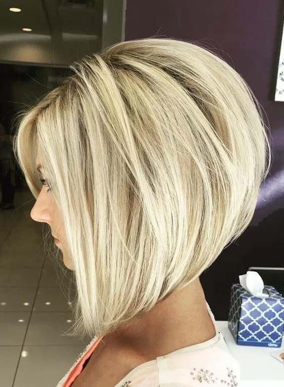 Fabulous Way Of Cute Bob Hairstyles 2018
