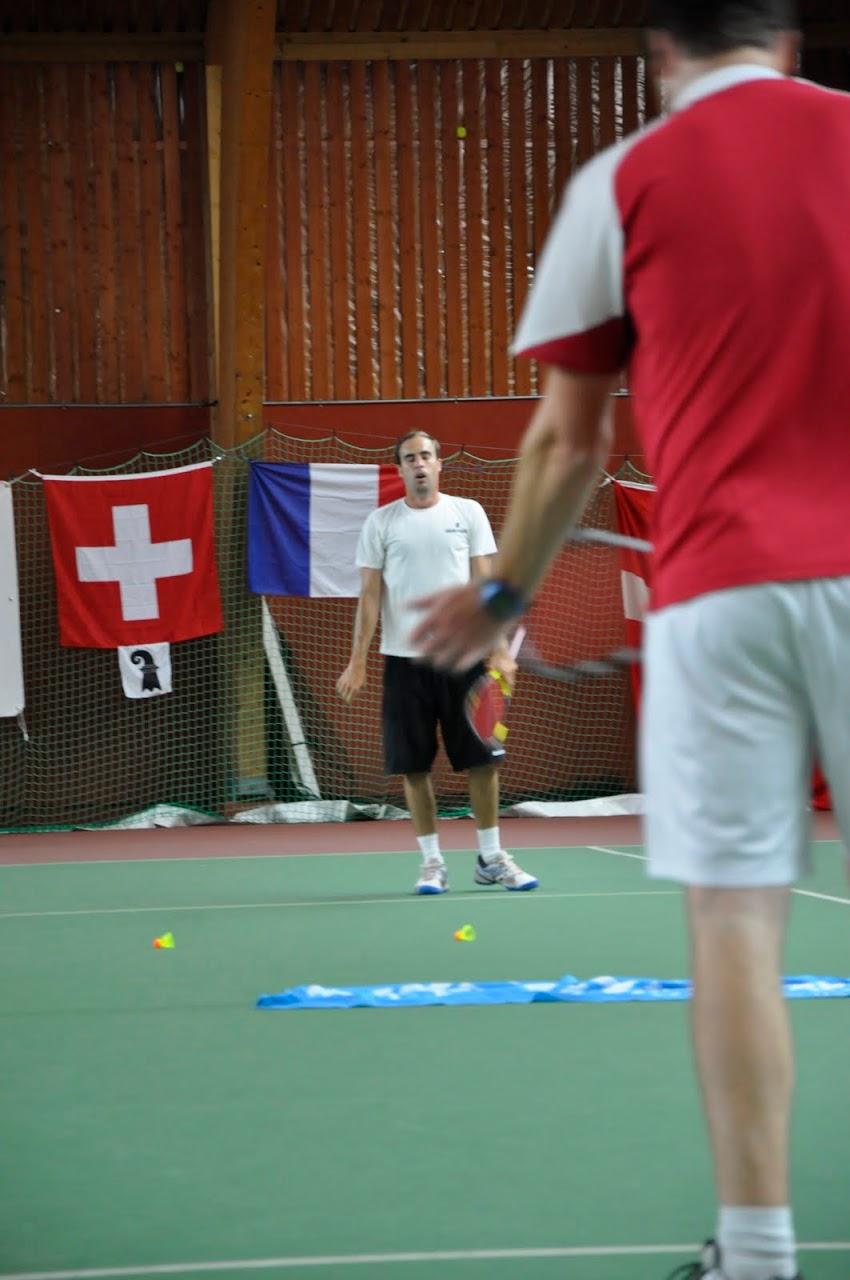 Swedish Open 2012