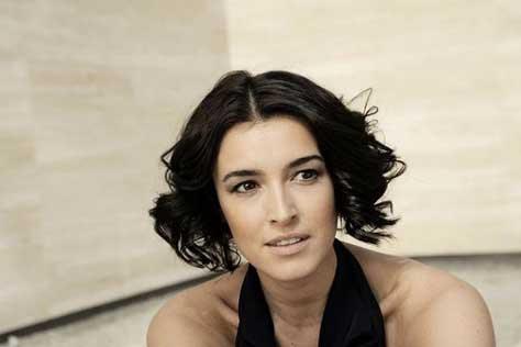 Blanca Romero, guapa