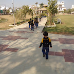Nature Walk (Nursery) 02.02.2016