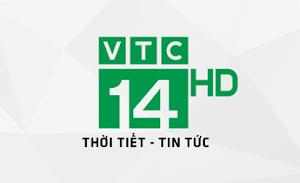 kênh VTC14 Thời Tiết Tin Tức