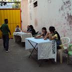 Volunteers at entrance!.jpg