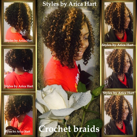 Hair blog, crochetbraid , braids , bob