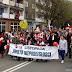 Parada na Dzień Niepodległości 2012 w Gdańsku