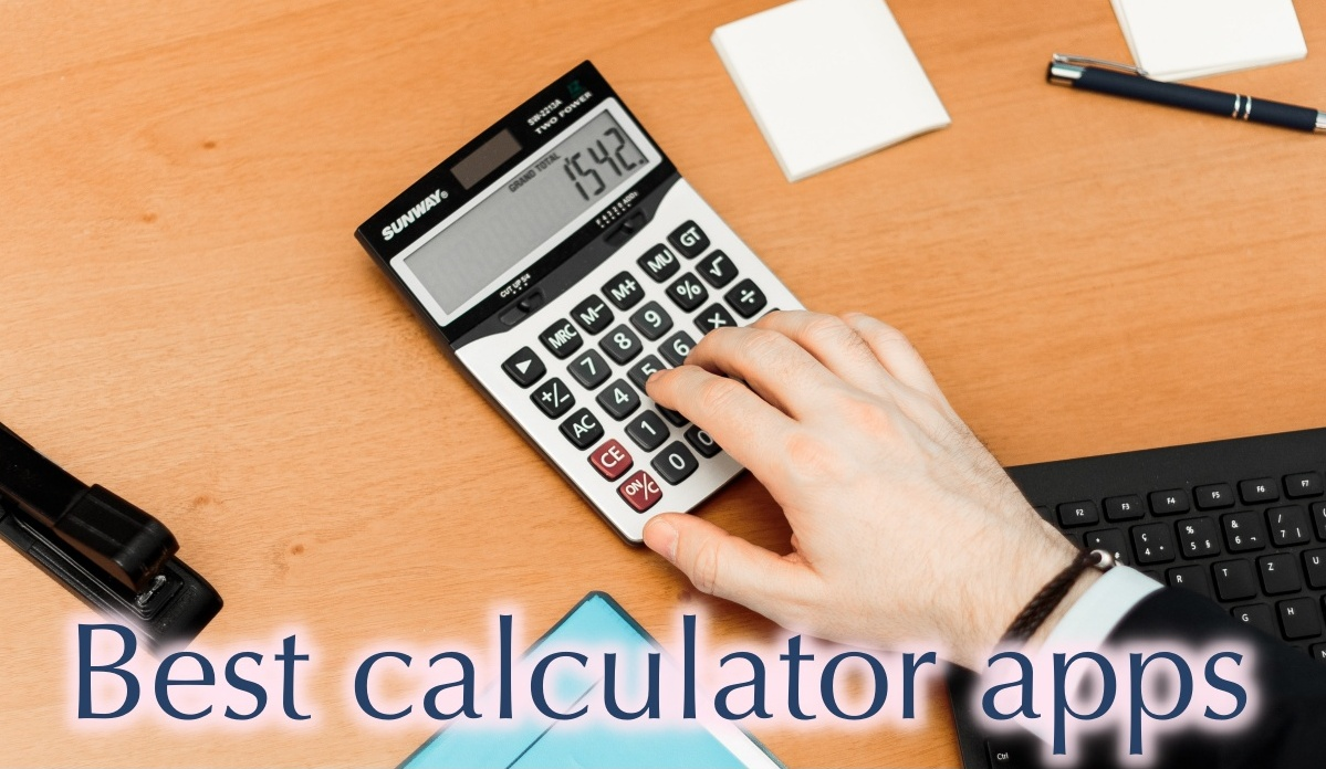 Best Calculator Apps for iPhone & iPad