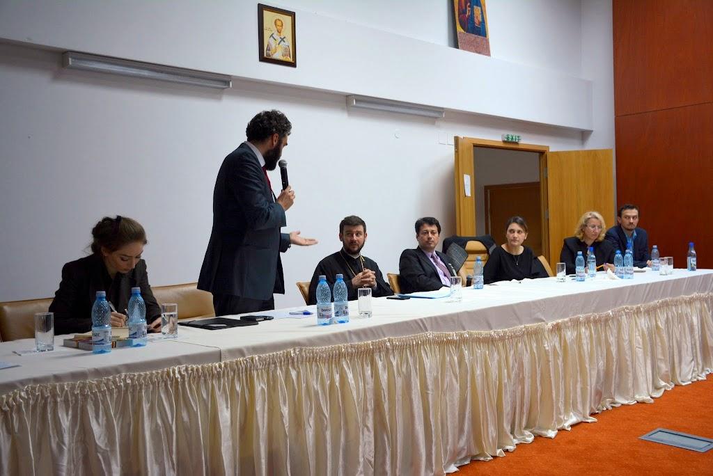 Intrunirea Nationala a Asociatiei Parinti pentru ora de Religie 2026