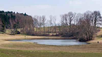 Der Eichener See