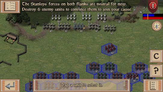 Wars of the Roses v1.7.5 (Paid) 2