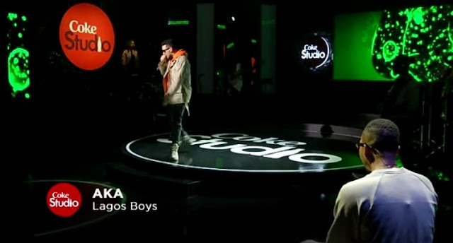 [Music] AKA – Lagos Boys (Cover) | @akaworldwide