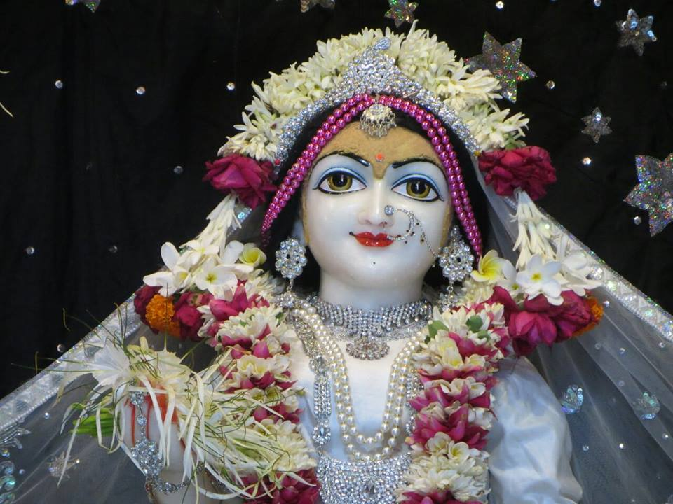 ISKCON Aravade Deity Darshan 11 May 2016 (3)