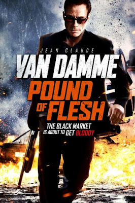 Pound of Flesh (2015) BluRay 720p HD Watch Online, Download Full Movie For Free