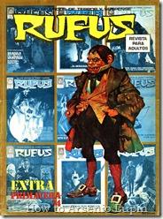 Rufus Extra Primavera  by quecorunner.CRG #74 - página 1