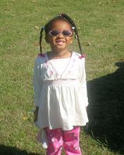 Photo: her future's so bright