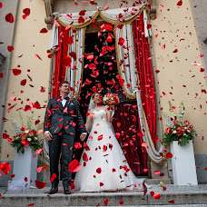 Wedding photographer Stefano Pedrelli (pedrelli). Photo of 10.02.2017