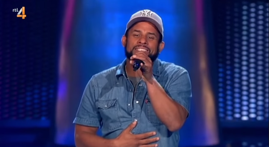 mitchell brunings sing redemption song watch its absolutely amazing
