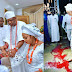 Ooni of Ife's new wife, Prophetess Naomi crosses blood in marriage rites ritual