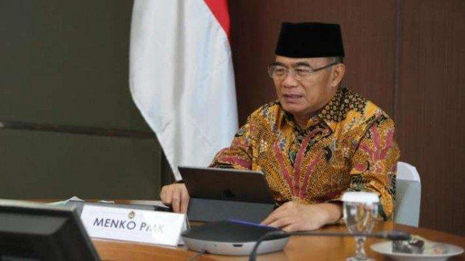 Menteri PMK Klaim Tingkat Pengangguran di Indonesia Turun 6 Persen