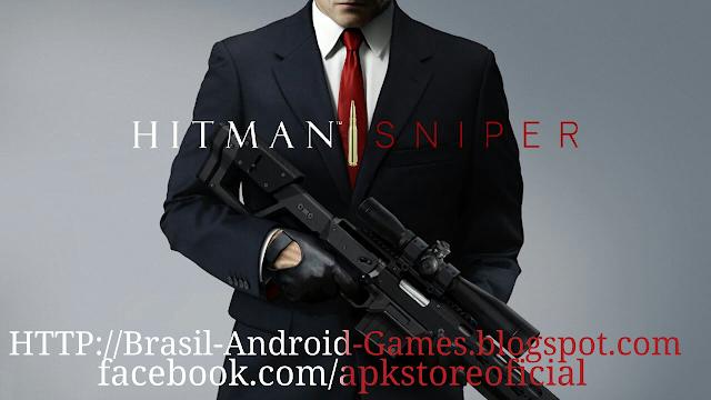 Download Hitman: Sniper v1.7.96401 APK MOD DINHEIRO INFINITO OBB Data - Jogos Android