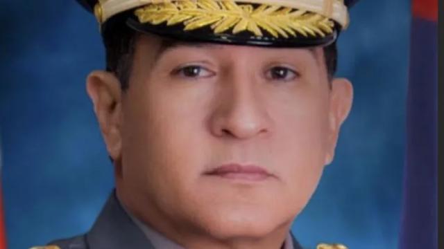 ¿Quién es Eduardo Alberto Then, el nuevo director de la Policía Nacional?