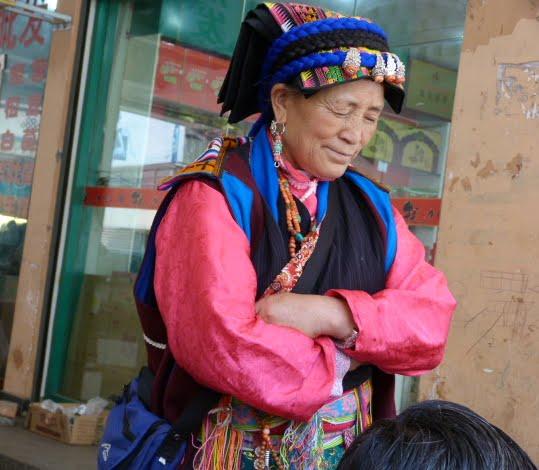 CHINE SICHUAN.KANDING , MO XI, et retour à KANDING fête du PCC - 1sichuan%2B1480.JPG
