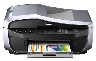 Canon PIXMA MX310 Télécharger Pilote pour Windows et Mac