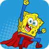 spongebob games world subway super adventure