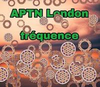 Fréquence  de la chaîne APTN London de UNITED KINGDOM news HD 2021