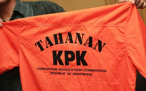 Ketua DPR RI :Jangan Pilih Calon Kada Dibidik KPK