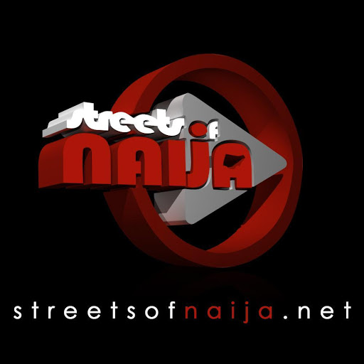STREETS OF NAIJA