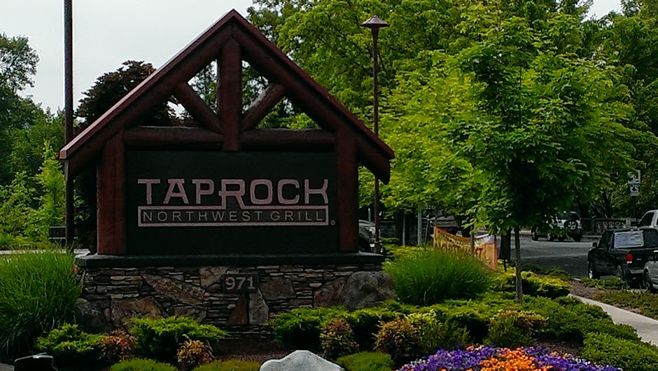 Taprock Northwest Grill by: K's Days Community