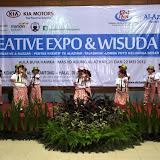 Wisuda dan Kreatif Expo angkatan ke 6 - DSC_0006.JPG