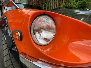 フェアレディZ S30のカスタム事例画像 orange30さんの2020年05月28日00:16の投稿