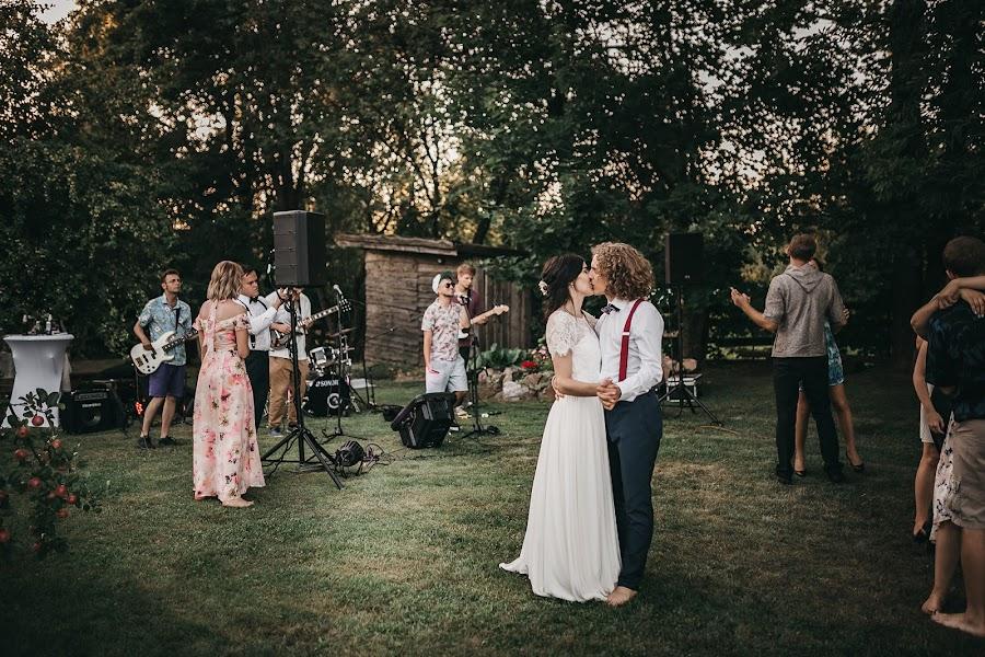 Vestuvių fotografas Alina Saulius (twosidesphoto). Nuotrauka 26.09.2019