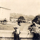 peradeniya university time image