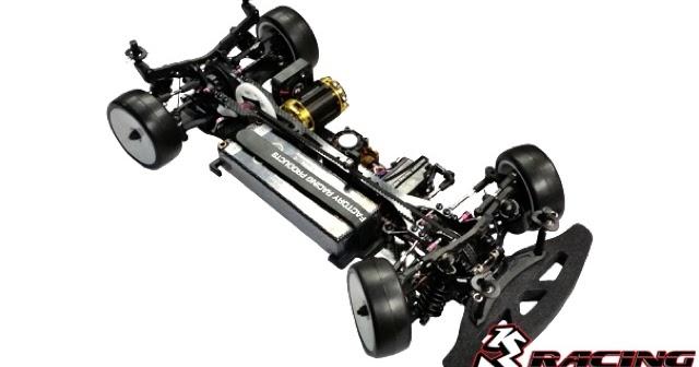 3Racing Sakura Advance 110 Onroad The RC Racer