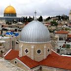 Jeruzalem - Oude Stad
