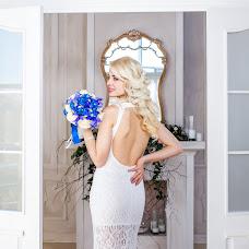 Wedding photographer Anastasiya Kupina (idnastenkakupina). Photo of 16.05.2016