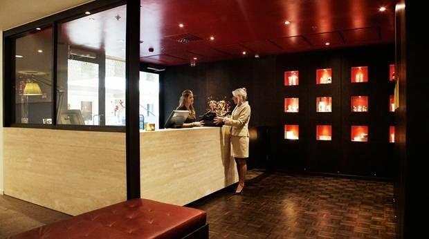 Clarion Hotel Stockholm, Ringvägen 98, 118 60 Stockholm, Sweden