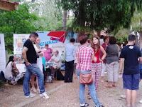 Fiatalok is érdekelődtek a civil szféra iránt.jpg
